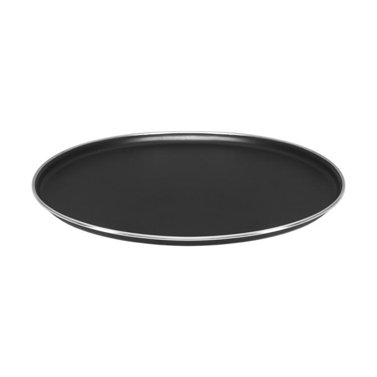 Cooknan - Cooknan Teflon Pizza Tepsisi (Çap: 370 X Derinlik: 15)
